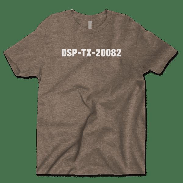 DSP Espresso Front